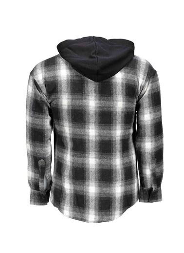 Collezione Gömlek Siyah